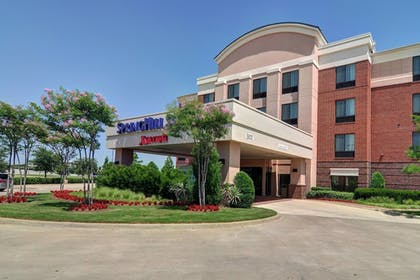 Exterior | SpringHill Suites by Marriott DFW Airport East/Las Colinas