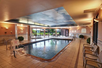 Sports Facility | SpringHill Suites by Marriott DFW Airport East/Las Colinas
