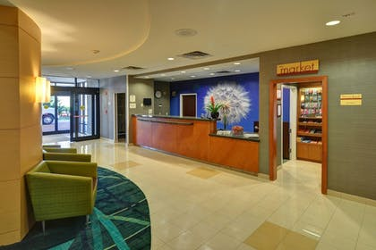 Miscellaneous | SpringHill Suites by Marriott DFW Airport East/Las Colinas