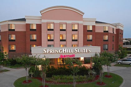 Featured Image | SpringHill Suites by Marriott DFW Airport East/Las Colinas
