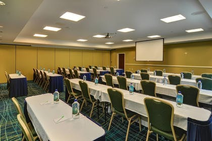 Meeting Facility | SpringHill Suites by Marriott DFW Airport East/Las Colinas