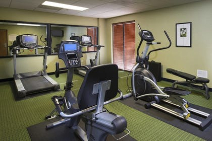 Sports Facility | Fairfield Inn & Suites Charleston North/Ashley Phosphate