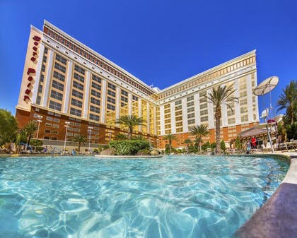 Featured Image | South Point Hotel, Casino, and Spa