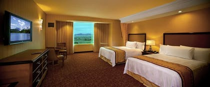 Guestroom | South Point Hotel, Casino, and Spa