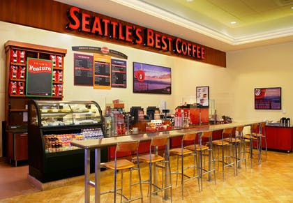 Coffee Service | South Point Hotel, Casino, and Spa