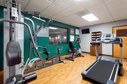 Fitness Facility | Wingate by Wyndham Athens Near Downtown