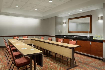 Meeting Facility | Courtyard by Marriott New York Manhattan/Upper East Side