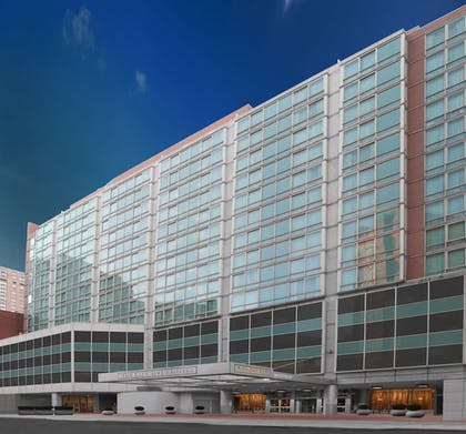Hotel Front | Courtyard by Marriott New York Manhattan/Upper East Side