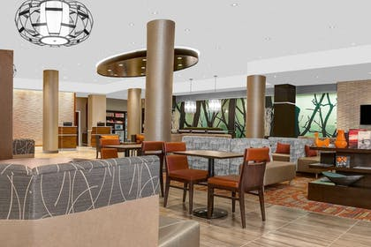 Lobby | Courtyard by Marriott New York Manhattan/Upper East Side