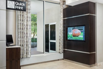 Property Amenity | Courtyard by Marriott New York Manhattan/Upper East Side