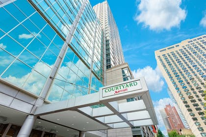 Featured Image | Courtyard by Marriott New York Manhattan/Upper East Side