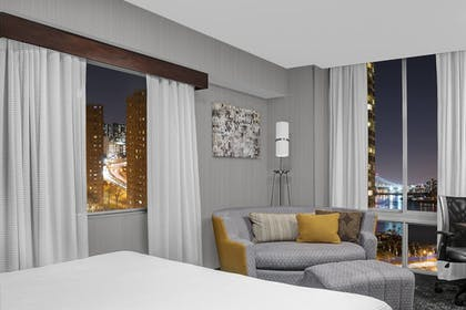 Guestroom | Courtyard by Marriott New York Manhattan/Upper East Side