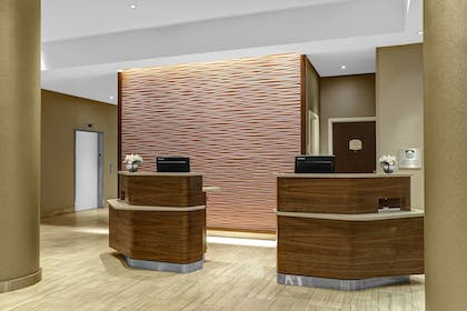 Hotel Interior | Courtyard by Marriott New York Manhattan/Upper East Side