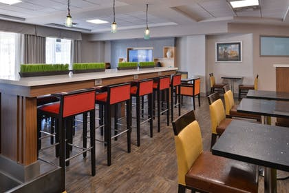 Restaurant | Holiday Inn Express Austin North Central