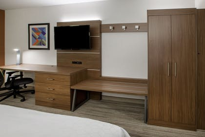 Guestroom   Holiday Inn Express Austin North Central