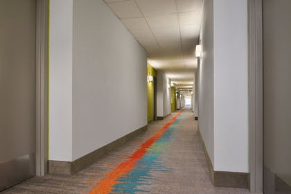 Hotel Interior | Holiday Inn Express Austin North Central