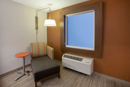 In-Room Amenity | Holiday Inn Express Austin North Central