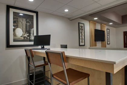 Hotel Interior | Holiday Inn Express Hotel & Suites Middleboro Raynham