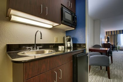 In-Room Amenity | Holiday Inn Express Hotel & Suites Middleboro Raynham