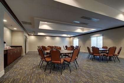 Meeting Facility | Holiday Inn Express Hotel & Suites Middleboro Raynham