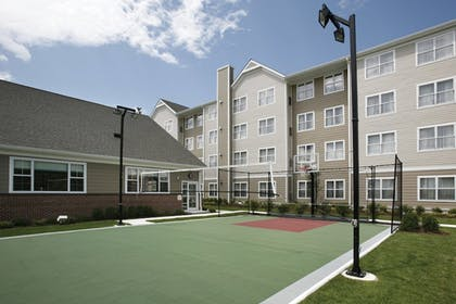 Sport Court | Residence Inn by Marriott Wayne