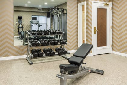 Fitness Facility | Residence Inn by Marriott Wayne