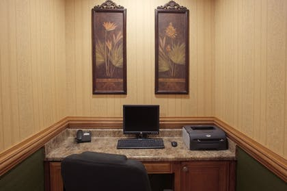 Business Center | Best Western Plus Bradbury Inn & Suites