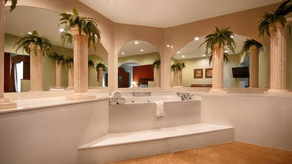 Jetted Tub | Best Western Plus Bradbury Inn & Suites