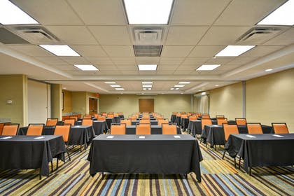 Meeting Facility | Fairfield Inn & Suites by Marriott Birmingham Fultondale/I65