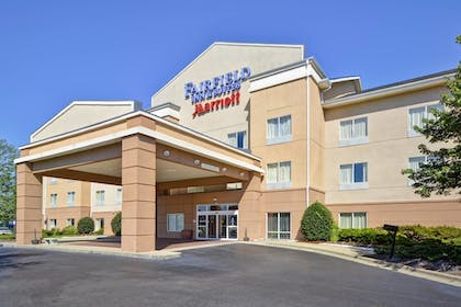Featured Image | Fairfield Inn & Suites by Marriott Birmingham Fultondale/I65