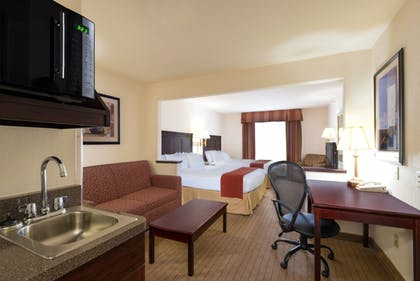 Featured Image | Holiday Inn Express Evanston