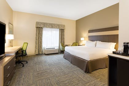 Featured Image | Holiday Inn Express Princeton
