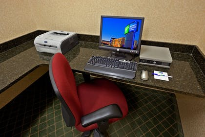 Miscellaneous   Holiday Inn Express Suites Clifton Park