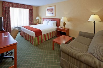 Featured Image   Holiday Inn Express Suites Clifton Park