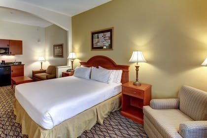 Featured Image | Holiday Inn Express Hotel & Suites San Angelo