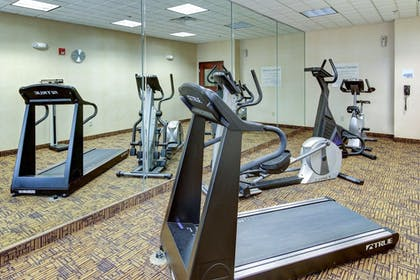 Fitness Facility | Holiday Inn Express Hotel & Suites San Angelo