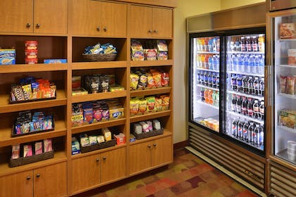 Vending Machine | TownePlace Suites by Marriott Ontario Airport