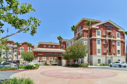 Hotel Front | TownePlace Suites by Marriott Ontario Airport