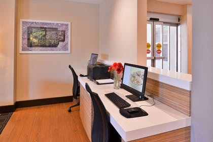 Business Center | TownePlace Suites by Marriott Ontario Airport