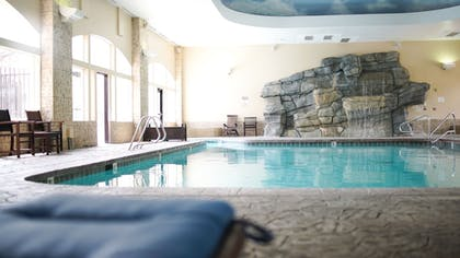 Pool | Zermatt Utah Resort & Spa Trademark Collection by Wyndham