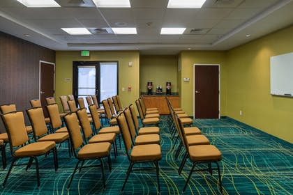 Meeting Facility | SpringHill Suites by Marriott St. Petersburg Clearwater