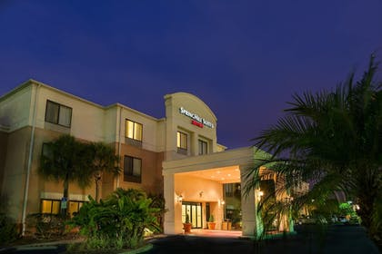 Featured Image | SpringHill Suites by Marriott St. Petersburg Clearwater
