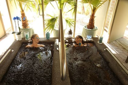 Spa | Two Bunch Palms Spa Resort - Adults Only