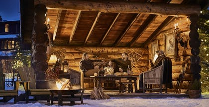 Miscellaneous | The Whiteface Lodge