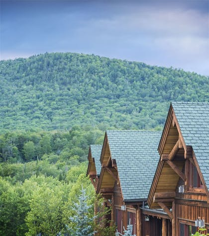 Exterior | The Whiteface Lodge
