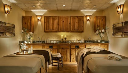 Treatment Room | The Whiteface Lodge