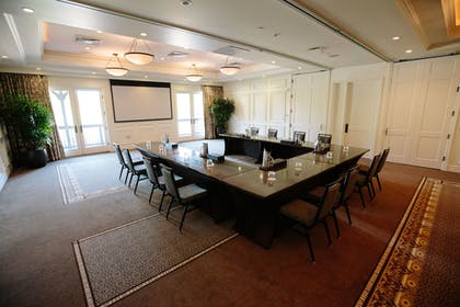 Meeting Facility | Hotel Yountville