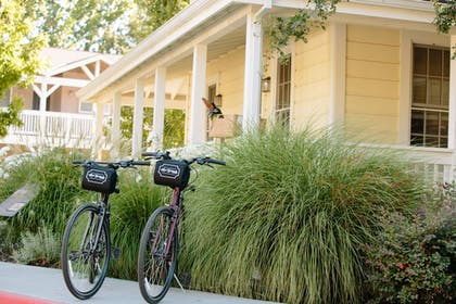 Bicycling | Hotel Yountville