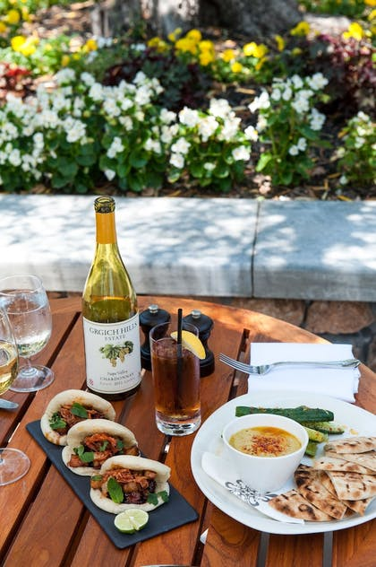 Dining | Hotel Yountville