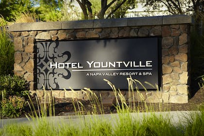 Exterior | Hotel Yountville